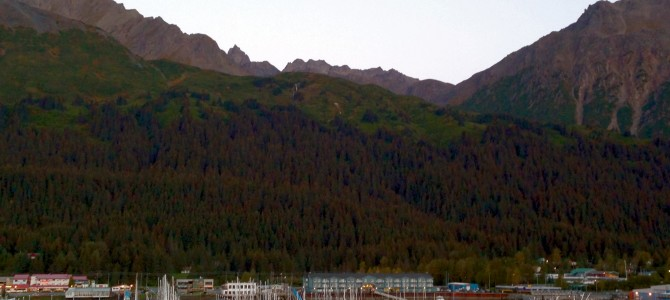 Alaska Starts Here – 3 Days in Seward