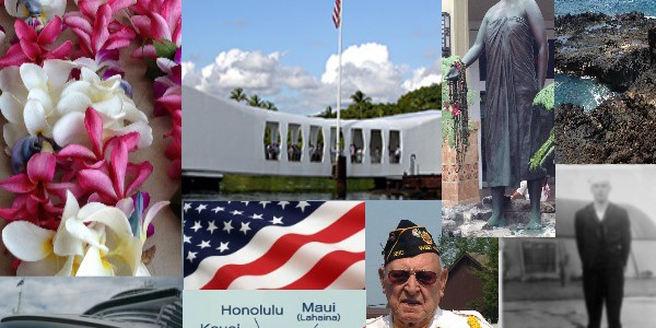 Visit Pearl Harbor with Comphoppers