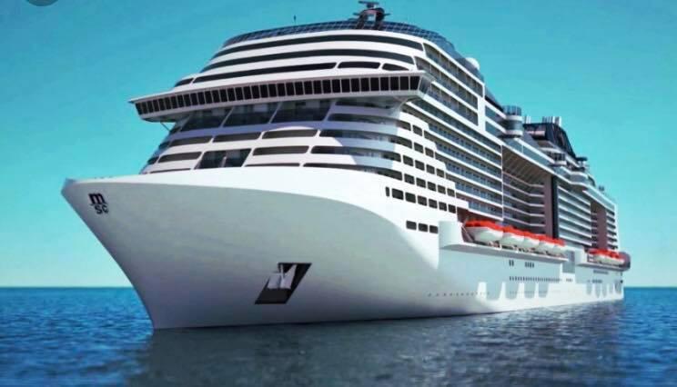 MSC Virtuosa Hosted Cruise