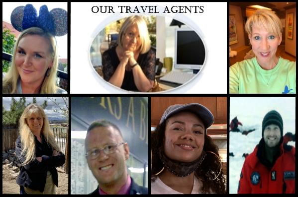 Comphoppers Travel Advisors